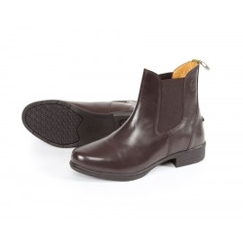 Moretta Lucilla Leather Jodhpur Boot Child
