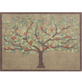 The Orchard Turtle Mat