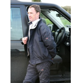Paul Carberry in the Paul Carberry Jacket and Breeches.