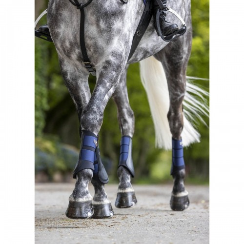 Grafter Brushing Boot by Le Mieux image #