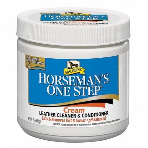 Horseman's One Step Cream image #