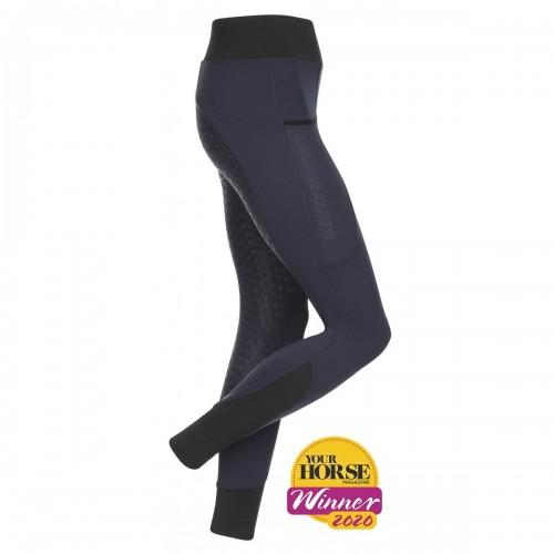 Activewear Pull On Seamless Breech image #
