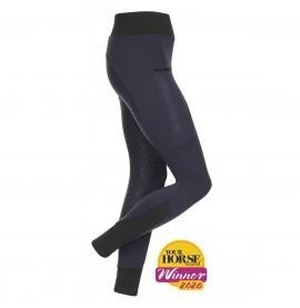 Activewear Pull On Seamless Breech