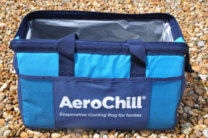 Aerochill Rug bag
