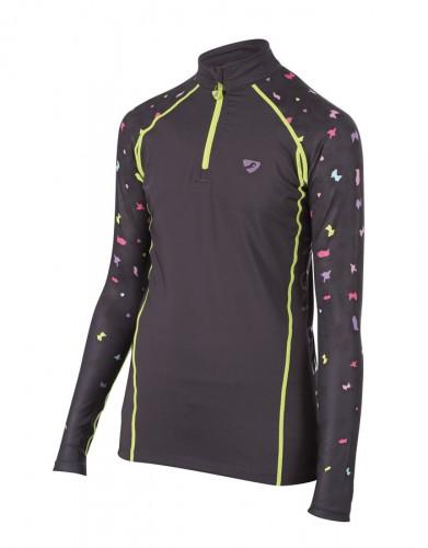Leopard Aubrion Hyde Shirt