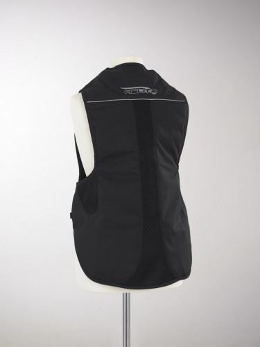 Black Helite Original Back