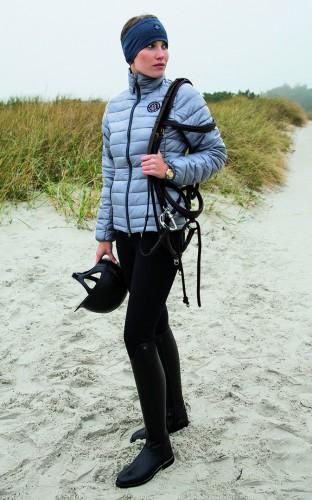Ambassador Jacket by Mountain Horse
