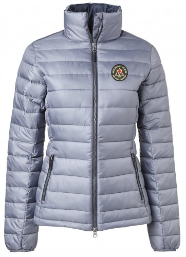Grey Ambassador Jacket by Mountain Horse