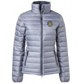 Grey Ambassador Jacket by Mountain Horse