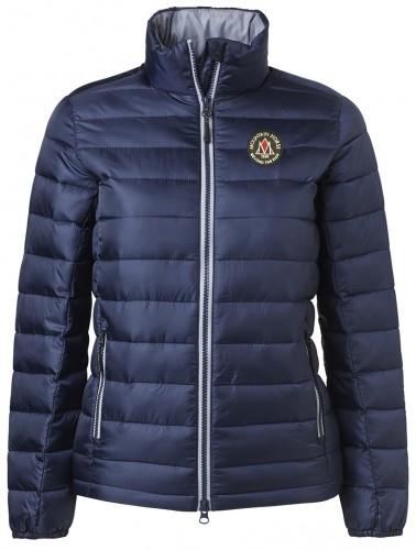 Navy Ambassador Jacket by Mountain Horse