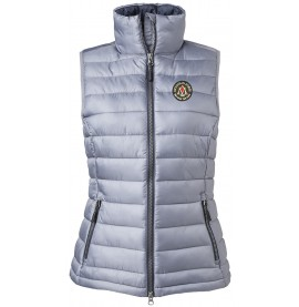 Ambassador Ladies Gilet in Grey