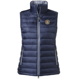 Ambassador Ladies Gilet in Navy