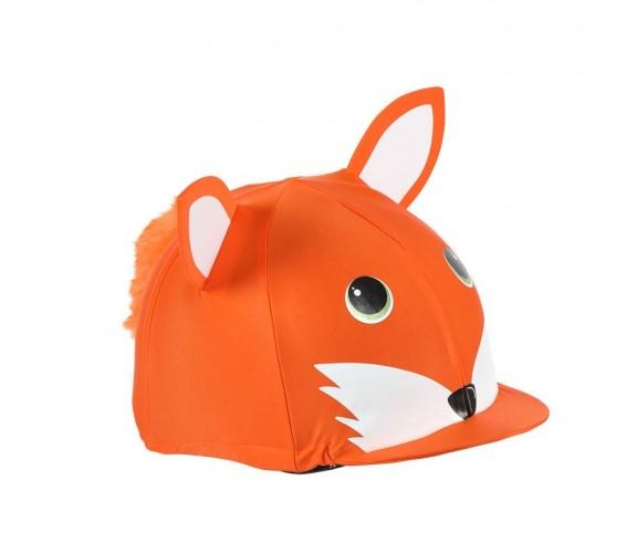 Animal Hat Cover - Fox image #