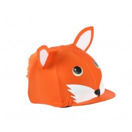 Animal Hat Cover - Fox