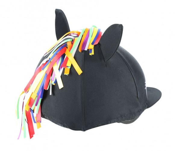 Animal Hat Cover - Horse image #