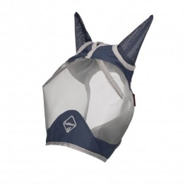 Armour Shield Fly Half Mask (Ears Only) by LeMieux