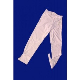 Ornella Prosperi Race Over Trousers
