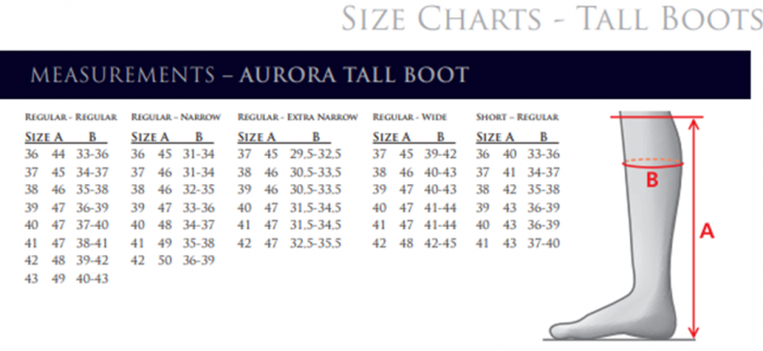 Aurora Tall Boots By Mountain Horse image #