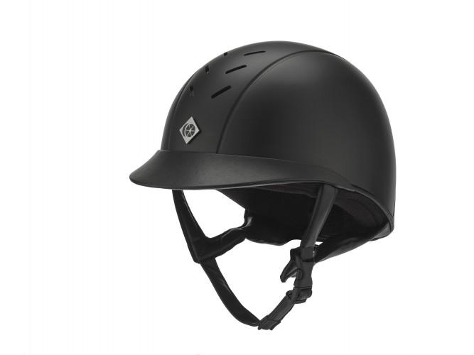 Ayrbrush black hat