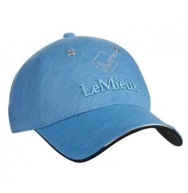 LeMieux Luxe Baseball Cap SS21