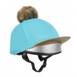 LeMieux SS21 Hat Silk