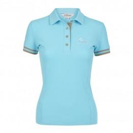 LeMieux Polo Shirt SS21