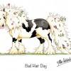 Horse Greeting Cards - Alex Underdown image #