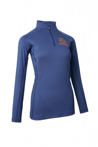 Aubrion Team Long Sleeve Base Layer image #