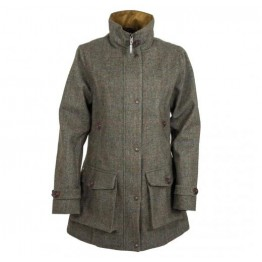 Toggi Bearsden Ladies Tweed Coat