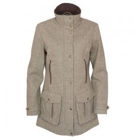 Belsay Toggi Jacket