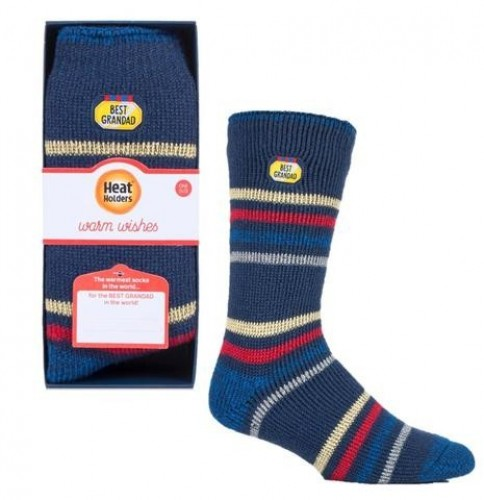 Best Grandad Gift Socks image #