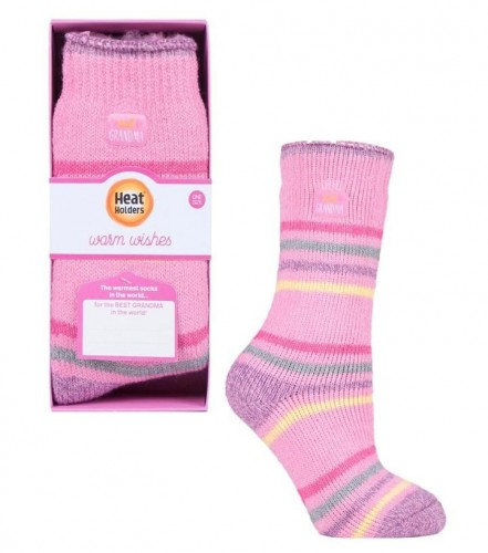 Best Grandma Gift Socks image #