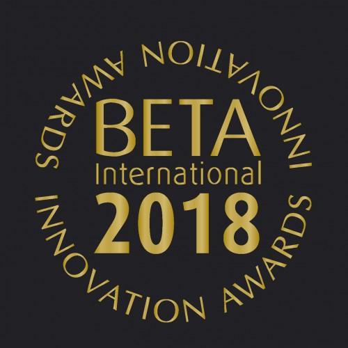BETA Innovation Award Winner 2018