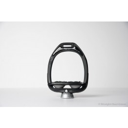 Flex-on Green Composite Junior Stirrup