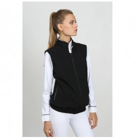 Justine Gilet by Oscar and Gabrielle