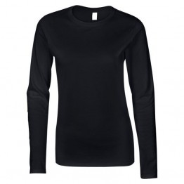 Long Sleeve T-Shirt- Ladies