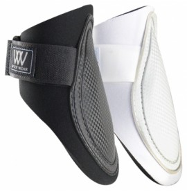 Club Fetlock Boot by Woof Wear