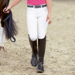 Pikeur Braddy Breeches - White