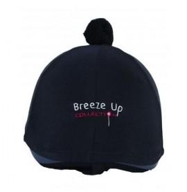 Black Breeze Up lycra hat cover
