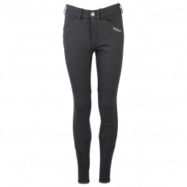 Pikeur Brooklyn Breeches - Dark Shadow