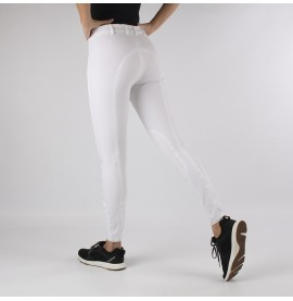 Pikeur Brooklyn Breeches - White