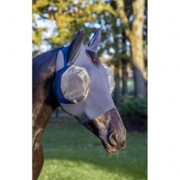 LeMieux Bug Relief Lycra Half Mask