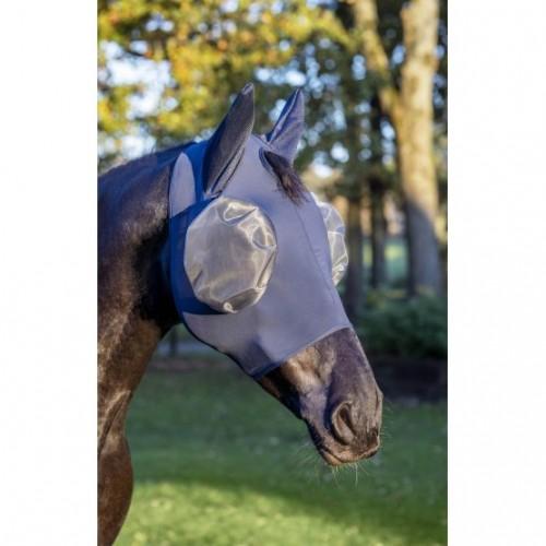 LeMieux Bug Relief Lycra Half Mask  image #