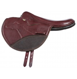 Old Mill Race Exercise Saddle
