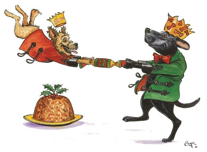 Christmas Greeting Cards by Bryn Parry image #