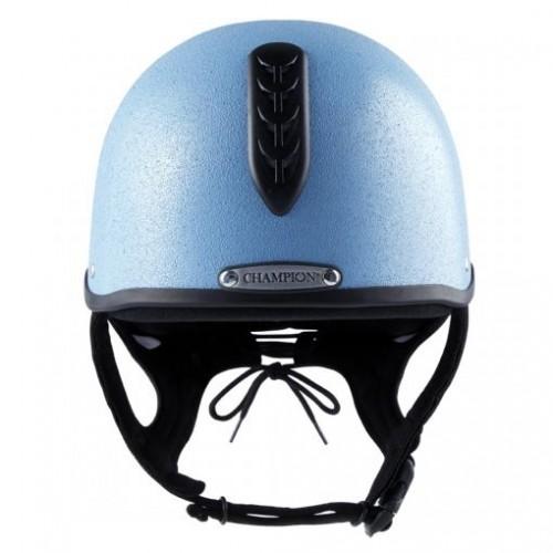 Junior X-Air Sport Jockey - Ice Blue image #