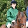 Childrens Green Ri-Dry Jacket