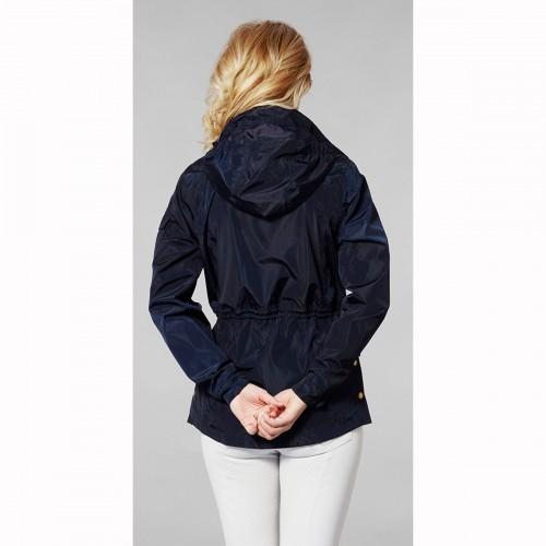 Navy Clare Jacket