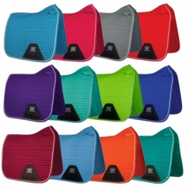 Woof Wear Colour Fusion Dressage Saddlecloths