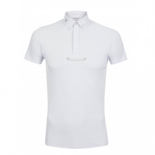 LeMieux Monsieur Competition Shirt image #